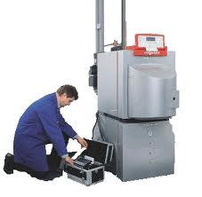 Установка и ремонт котлов отопления