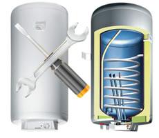 Установка и ремонт водонагревателей